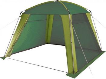 цены Тент-шатер Trek Planet Rain Dome Green 70262
