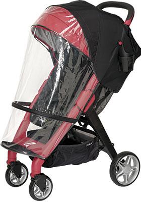 Дождевик Larktale Chit Chat Rain Cover TPU LK 00501 коляски для новорожденных larktale