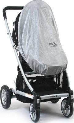Москитная сетка Valco baby Mirror mesh Rebel Q & Zee Spark 9078 адаптер valco baby maxi cosi rebel q