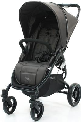 Коляска Valco baby Snap 4 Dove Grey 9906 цена