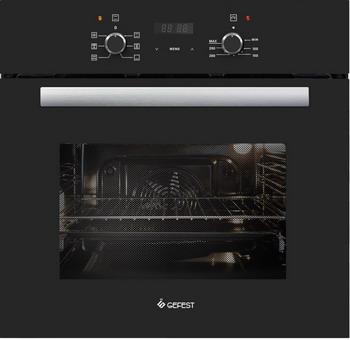 Встраиваемый электрический духовой шкаф GEFEST ЭДВ ДА 622-02 А S