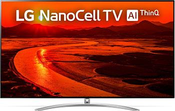 цена на NanoCell телевизор LG 65SM9800