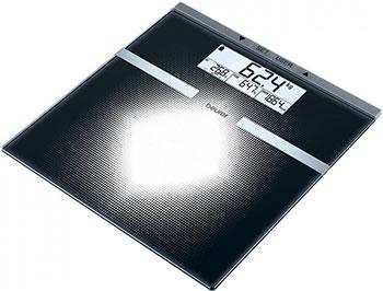Весы напольные Beurer BG21