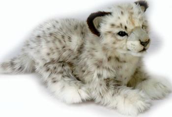 Мягкая игрушка Hansa Creation Барс мягконабивной 4954 все цены