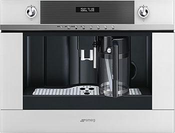 Встраиваемое кофейное оборудование Smeg CMS4101B