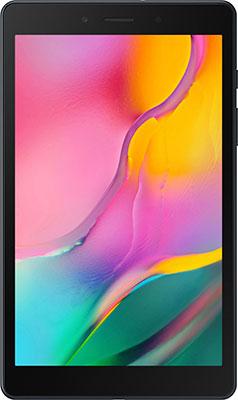 Планшет Samsung Galaxy Tab A 8.0 (2019) SM-T295 32Gb серебристый планшет samsung galaxy tab a 10 1 sm t515 32gb 2019 серебряный