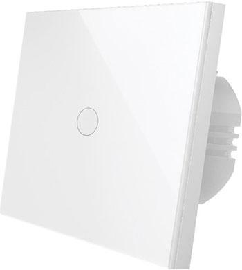 Wi-Fi выключатель одноканальный Rubetek RE-3316