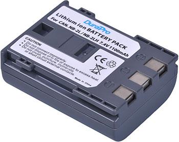 Аккумулятор AcmePower NB-2LH аккумулятор