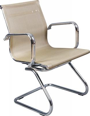 Фото - Кресло Бюрократ CH-993-Low-V/gold золотистый кресло бюрократ ch 993 low v ivory