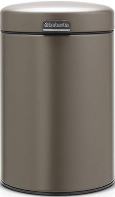 Мусорный бак настенный Brabantia newIcon (3 л) 116223