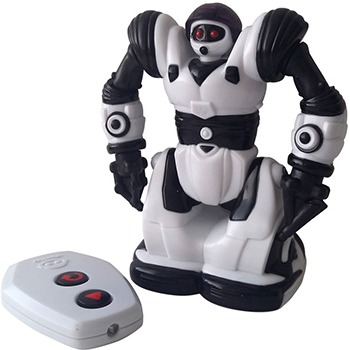 Мини робот Wow Wee ''Робосапиен'' Р/У 3885 робот wow wee femisapien 8001
