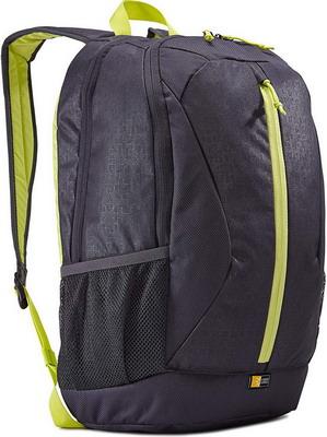 Рюкзак Case Logic Ibira для ноутбука 15.6'' (IBIR-115 ANTHRACITE) рюкзак для ноутбука 15 6 case logic ibira синтетика зеленый page 9