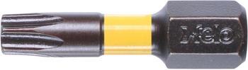 Набор бит Felo Torx серия Impact 25X25 02625040 набор бит felo torx серия impact 10x25 02610040