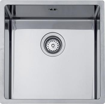 Кухонная мойка Teka, BE LINEA 40.40 R15 POP UP, Испания  - купить со скидкой