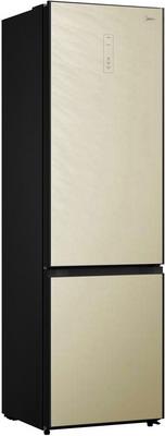 Двухкамерный холодильник Midea MRB 520SFNGBE1