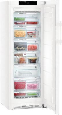 Морозильник Liebherr GN 3735-20 liebherr gn 2723 24 001 морозильник