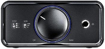 Фото - Усилитель для наушников FiiO K5 Pro усилитель для наушников fiio q1 ii black