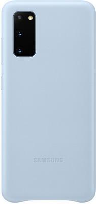 Чехол (клип-кейс) Samsung S20 (G980) LeatherCover  EF-VG980LLEGRU