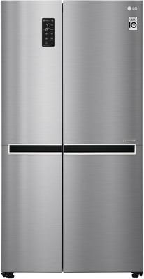 Холодильник Side by Side LG GC-B 247 SMDC
