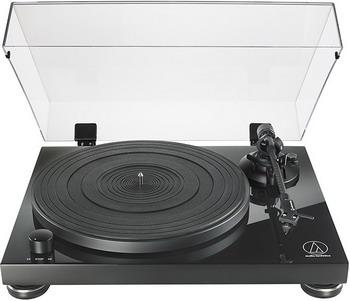 Проигрыватель виниловых дисков Audio-Technica AT-LPW50PB проигрыватель виниловых дисков audio technica at lp140xpsve