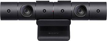 Камера для PlayStation Sony PS4 Camera v2 (CUH-ZEY2) PS719845355