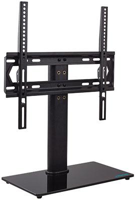 Фото - Настольная стойка для LED/LCD телевизоров Kromax X-STAND black ultrafire v6 t60 5 mode 975 lumen white led flashlight with strap black 1 x 18650