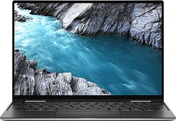 Ноутбук-трансформер Dell XPS 13 (7390-3912) silver
