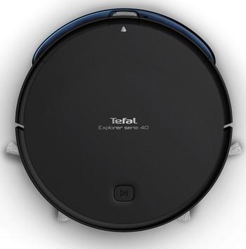 Робот-пылесос Tefal