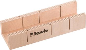 Стусло Kwb деревянное 300х55х65 3110-31