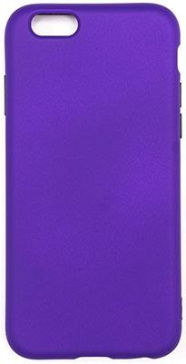Чехол Eva для Apple IPhone 6/6s - Фиолетовый (7279/6-PR) 0 pr на 100