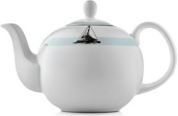 Чайник заварочный Esprado Regata 920 мл голубой (RGTL92BE306)