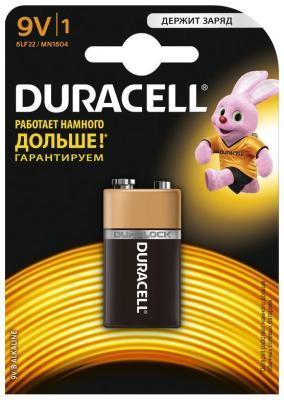 Батарейка Duracell 6LF 22/MN 1604 9V