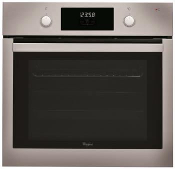 Встраиваемый электрический духовой шкаф Whirlpool AKP 745/IX цены онлайн