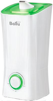 Увлажнитель воздуха Ballu UHB-200 увлажнитель воздуха ballu uhb 200 ультразвуковой механическое управление белый