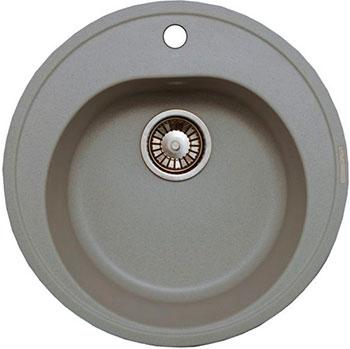 цена на Кухонная мойка LAVA R.2 (SCANDIC серый)
