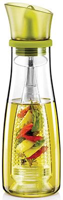 Емкость для масла Tescoma VITAMINO 250 мл с ситечком для настаивания 642761