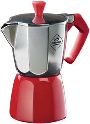 Кофеварка Tescoma PALOMA Colore 6 чашек 647026 цена