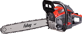 Бензопила FUBAG FPS 56 38707