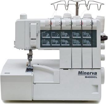 Коверлок Minerva M 4000 CL видеоигра софтклаб bioshock 2 minerva