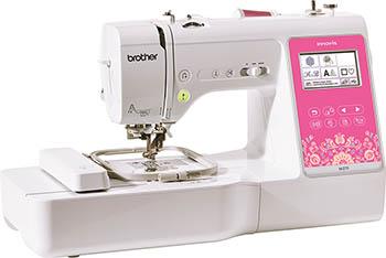 Швейно-вышивальная машина Brother M 270 вышивальная машина bernina deco 340