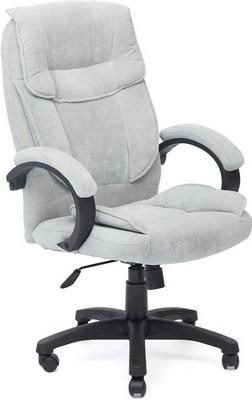 все цены на Кресло Tetchair OREON (ткань Мираж грей) онлайн