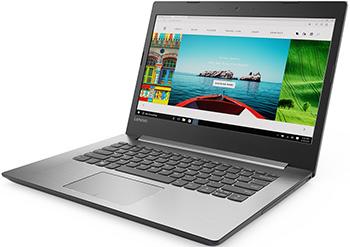 Ноутбук Lenovo IdeaPad 330-14 AST (81 D 5000 LRU) Grey ноутбук lenovo ideapad 330 17 ikbr 81 dm 006 kru серый
