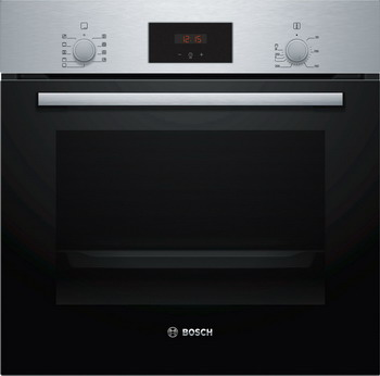 Встраиваемый электрический духовой шкаф Bosch HBF 114 ES 0R встраиваемый электрический духовой шкаф bosch hbf 534 eb 0r