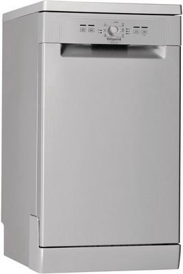 Посудомоечная машина Hotpoint-Ariston HSFE 1B0 C S посудомоечная машина hotpoint ariston hscic 3m19 c ru узкая
