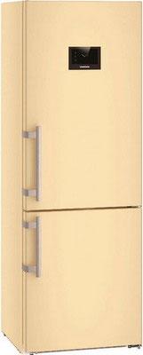 Двухкамерный холодильник Liebherr CBNbe 5778-21