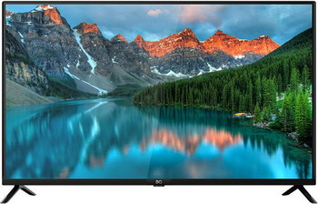 Фото - LED телевизор BQ 3203B Black led телевизор bq 32s01b black