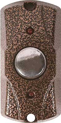 Фото - Кнопка выхода Falcon Eye FE-100 Медь кнопка выхода falcon eye fe exit серебро 00 00110330 354399