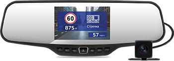 Автомобильный видеорегистратор Neoline G-Tech X27 (Dual)