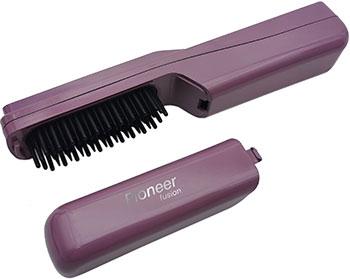 Фото - Щипцы для укладки волос Pioneer HS-1002R щипцы aresa hs 753