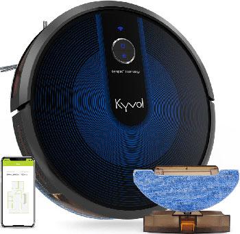 Робот-пылесос Kyvol Robot VC Cybovac E31